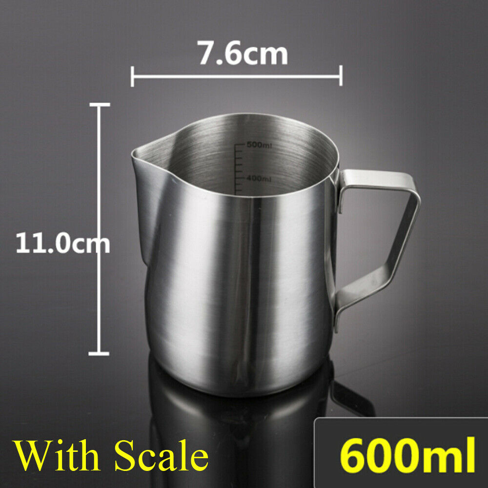 600ml with scale