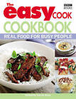 The Easy Cook Cookbook: Real food for busy people by Sarah Giles (Paperback, 2009)