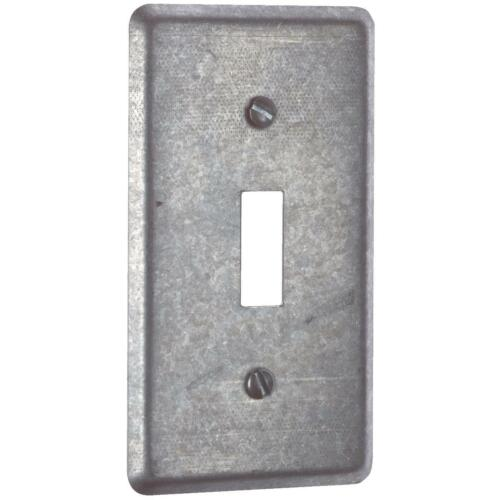 Steel City Handy 1-Switch Cover