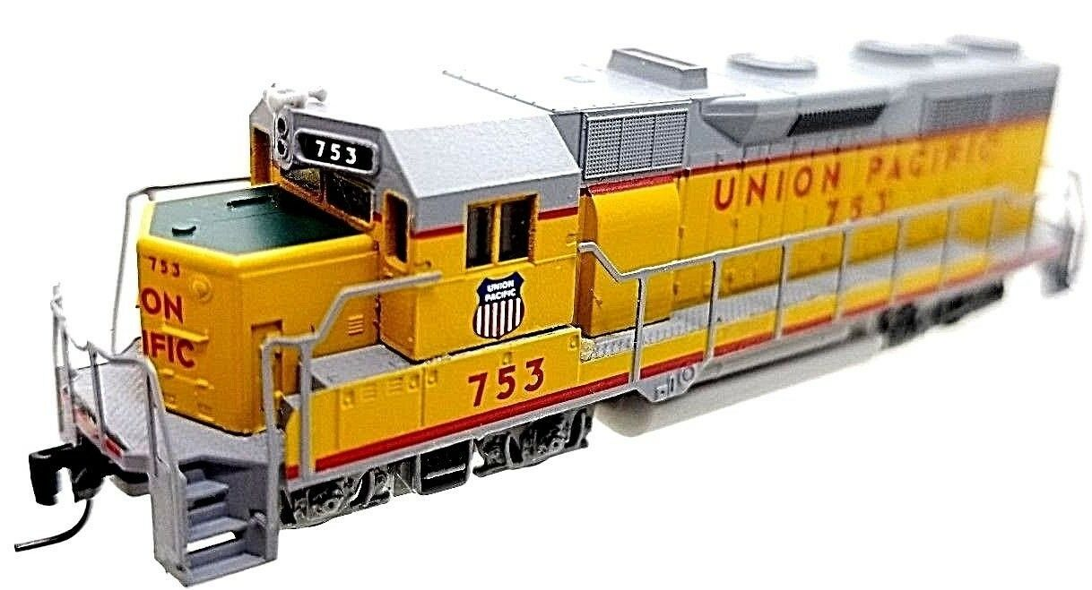MTL Z 981 01 020 Union Union Union Pacific GP35 Locomotive (Tested) 406963