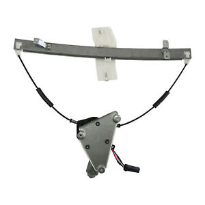 For 2002-2005 Jeep Liberty Window Regulator Front Left 93757QN ...