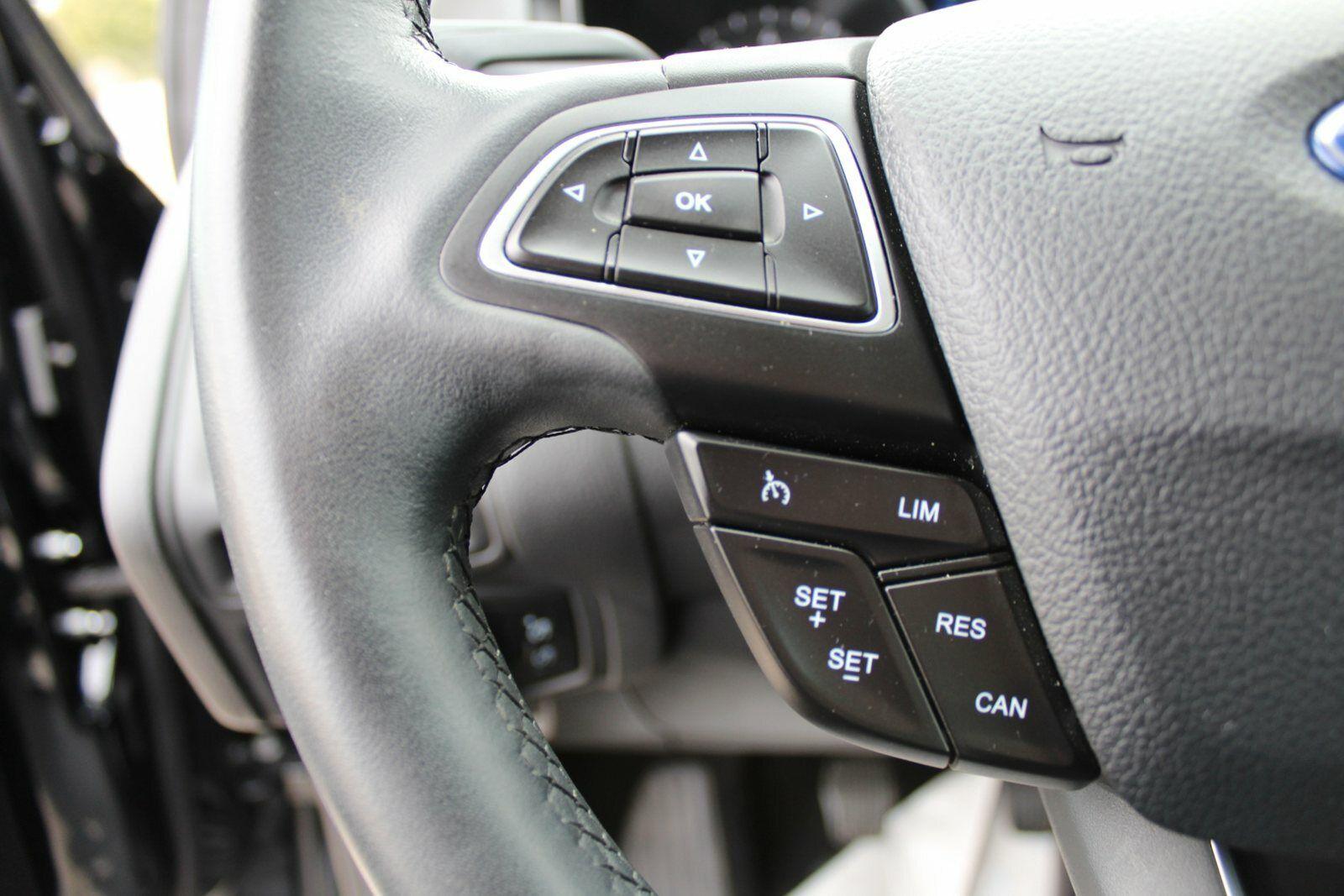 Ford Focus 1,0 SCTi 125 Business stc. - billede 11