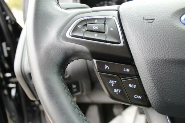Ford Focus 1,0 SCTi 125 Business stc. billede 11