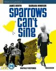 Sparrows Can't Sing 5055201830739 With Roy Kinnear DVD Region 2