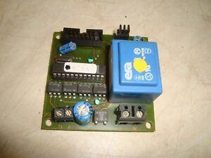 Honeywell-RMCI-1400-EBV3-Kombi-KH9647-0113-Steuerplatine-c490