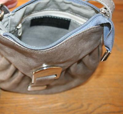 Borse in Pelle Tasche, edle Handtasche, Leder Schultertasche, Original