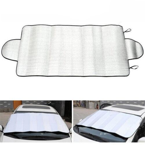 Universal Car Front Window Sunshade Windshield Visor Cover UV Protect Car Window