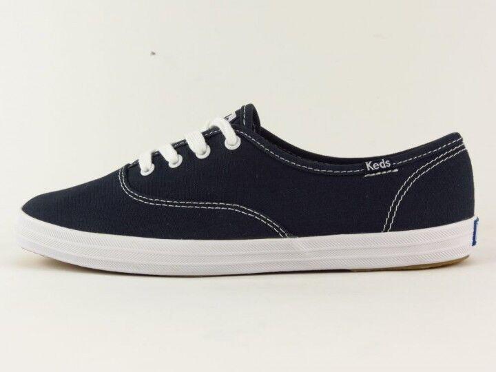 Keds Keds Keds zapatos mujer CHAMPION Core Azul Marino wf34200+ NUEVO +. Muchas Tallas  encuentra tu favorito aquí