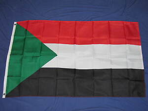 3x5 sudan flag sudanese flags national country new f697 ebay