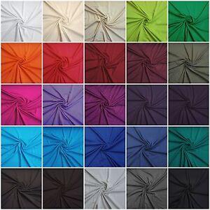Stoffe Färben stoffe viskose jersey uni bekleidung nähen viskose elasthan in 26
