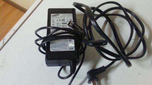 Samsung Soundbar HW-K450 HWK450 HW450 HWM450Z Power Adapter//Cable A4024-FPN OEM