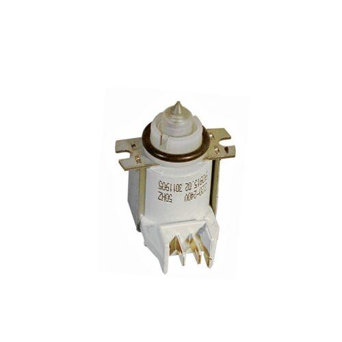ORIGINAL Ventil Ablaufventil Salzbehälter Spülmaschine Bosch Siemens 166875