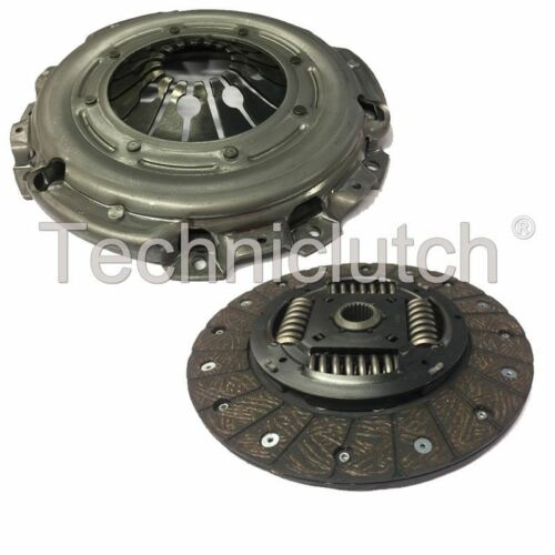 CLUTCH KIT AND FLYWHEEL WITH CSC AND BOLTS FOR VW TIGUAN SUV 2.0 TDI 4MOTION