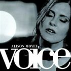 Voice [Reissued Deluxe Ediiton] [10/2] by Alison Moyet (CD, Oct-2015, 2 Discs, Cooking Vinyl Records (USA))