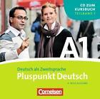 Pluspunkt Deutsch 1a. CDs. Neubearbeitung von Friederike Jin (2009)