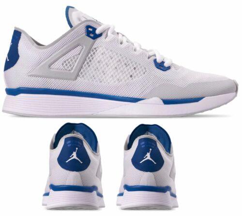 New dimensioni Tutte le Blu Air Racer 89 Jordan Uomo Bianco Sneaker qMpjGVLzSU
