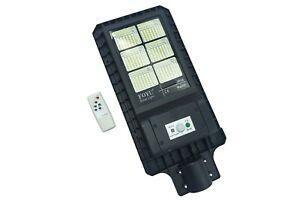 Faro-led-lampione-stradale-180W-pannello-solare-luce-fredda-telecomando-FO99180