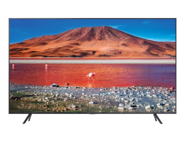 Samsung UE50TU7170U 50″ 4K LED Smart TV – Carbon Silver Offerte e sconti
