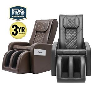 2019-Zero-Gravity-Massage-Chair-3yr-Warranty-Full-Body-Real-Relax-Recliner