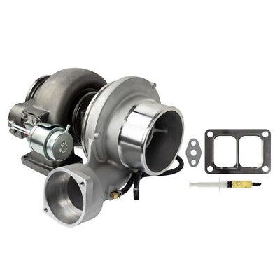 Borg Warner Caterpillar 3406E 3406C C15 15L Heavy Duty Turbocharger