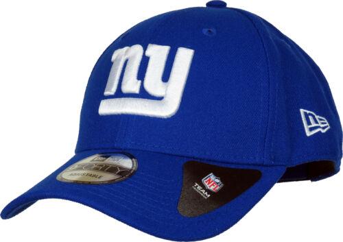 NEW York Giants Nfl New Era 940 LA LEGA Cap Regolabile
