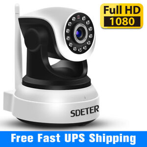 960P-1080P-3-0MP-Home-Security-HD-WiFi-CCTV-IP-Camera-Wireless-WI-FI-Monitor