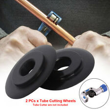 5pcs Spare Copper Pipe Slice Cutting Wheels Blade for Tube Cutter TK
