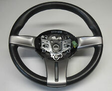Used Graphit Leather Steering Wheel for BMW E85 Z4 #5B