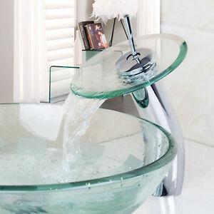 Bathroom Faucet Gl Basin Mixer
