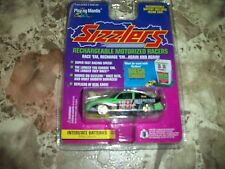 SEALED CARDED INTERSTATE BATTERY NASCAR SIZZLERS PLAYING MANTIS MATTEL HOTWHEELS