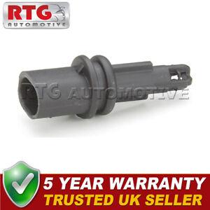 Intake Air Temperature Sensor Fits Vauxhall Astra 1.6-5 YEAR WARRANTY Mk5
