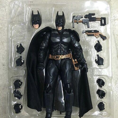 Batman The Joker Action Film Figur Dark Knight DC Heath Ledger Sammler Figuren