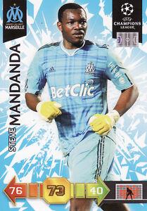 Brandao Adrenalyn XL Champions League 10/11 Sammeln & Seltenes