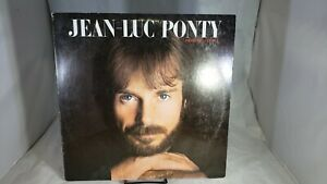 "Jean-Luc Ponty ""Individual Choice"" LP Record - Atlantic 80098-1 NM cVG+"