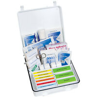50 Person First Aid Kit on sale