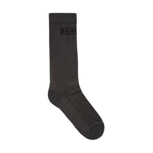 Hunter Original Knitted Short Boot Socks New Wellies Wellington Boot Pair Warm