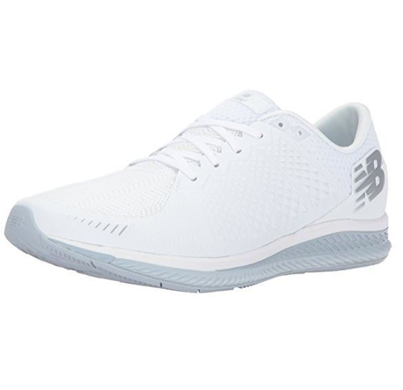 New Balance Men's FLCL Sz US 14 D White Synthetic Running Sneakers shoes  150.00