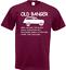 60th cinquante Funny 60 Ans Anniversaire T-shirt OLD BANGER Parti Famille Cadeau pour Lui