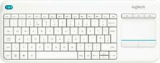 Artikelbild Logitech Kabellose Tastatur Wireless Touch Keyboard K400 Plus
