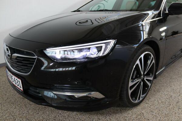 Opel Insignia 2,0 T 260 GSi GS aut. 4x4 - billede 1