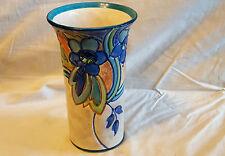 Art Deco Thomas Forester & Sons Phoenix Ware BUDA Vase c1925