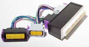 Details about ECUMaster EMU Black PnP Adapter for Toyota Gen 4 3SGTE  (Caldina)