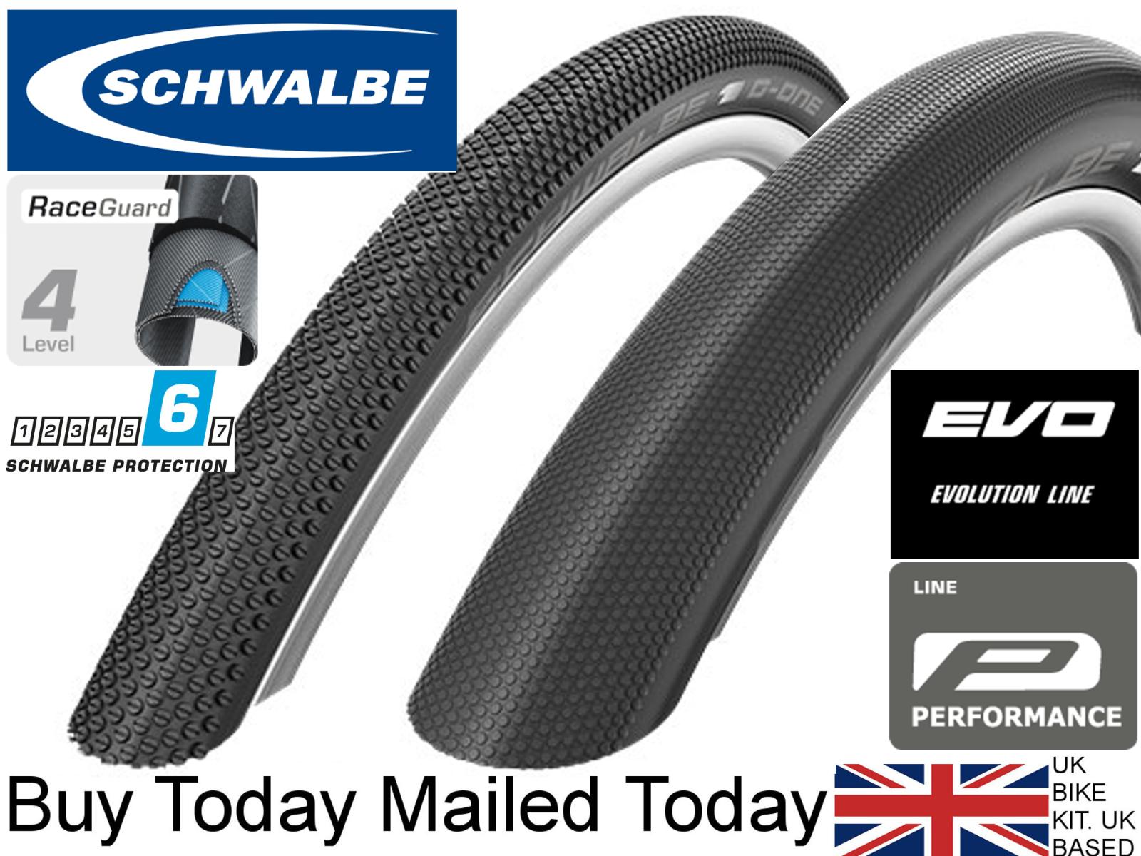 Schwalbe 2.35 G-una velocidad/All Round 27.5 X 1.5 2.35 Schwalbe grava Bicicleta De Montaña Neumático 650b d3b0da