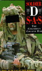 Soldier D: SAS - The Colombian Cocaine War by David Monnery (Paperback, 1993)