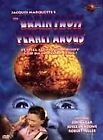 The Brain From Planet Arous (DVD, 2001)