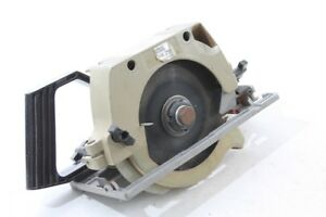 Old-Saw-Zhk-251-Circular-Saw-GDR-Old-Vintage-Accessories