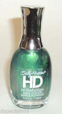 Sally Hansen HD Hi-Definition Nail Polish RESOLUTION 13