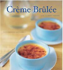 Creme Brulee by Lou Siebert Pappas - HB