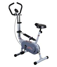 DEEMARK EXERCISE CYCLE 209 FITNESS BIKE BEST QUALITY FOR HOME USE