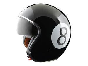 Helm-open-Gesicht-Helm-Jet-ORIGINE-Sprint-Baller-m-vespa-Scrambler-Kaffee-racer